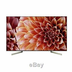 Sony BRAVIA KD65XF9005BU 65 Inch Smart 4K Ultra HD HDR LED Android TV YouView
