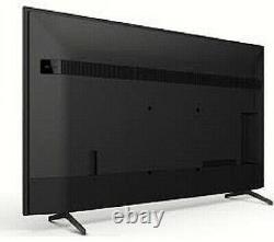 Sony BRAVIA KD85XH8096BU 85 Inch 4K Ultra HD LED Freeview HD 4 SMART TV