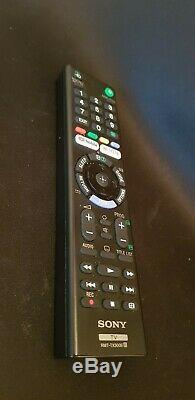 Sony Bravia KD65XF7003BU 65 Inch Smart 4K Ultra HD TV HDR Black