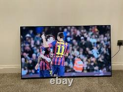 Sony Bravia Kd55ag8 55 Inch Oled 4k Ultra Hd Hdr Smart Android Tv Kd55ag8bu Uk