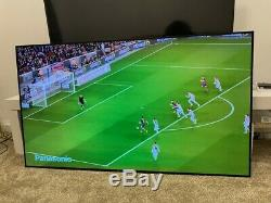Sony Bravia Kd65a1 65 Inch Oled 4k Ultra Hd Hdr Smart Android Tv