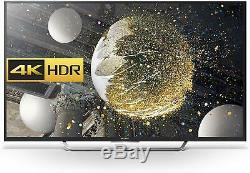 Sony KD-55XD7005 55 Inch 4K Ultra HD HDR LED Smart Android TV