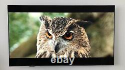 Sony KD-65AF8 65 Inch 4k Ultra HD HDR Smart WiFi OLED Android TV Black