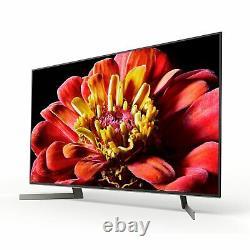 Sony KD49XG9005BU 49 Inch 4K Ultra HD Smart WiFi LED TV