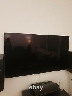 Sony KD55AG8BU 55 inch Smart 4k Ultra HD HDR OLED TV