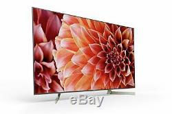 Sony KD55XF9005BU 55 Inch 4K Ultra HD Freeview HD Smart WiFi LED TV