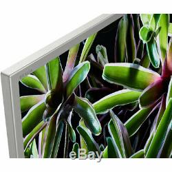 Sony KD55XG7073ASU Bravia XG707 55 Inch TV Smart 4K Ultra HD LED Freeview HD 3