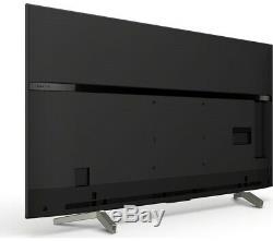 Sony KD65XF7003BU Bravia XF70 XF70 65 Inch 4K Ultra HD A+ Smart LED TV 3 HDMI