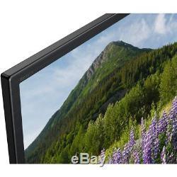 Sony KD65XF7003BU Bravia XF70 XF70 65 Inch 4K Ultra HD Certified Smart LED TV 3
