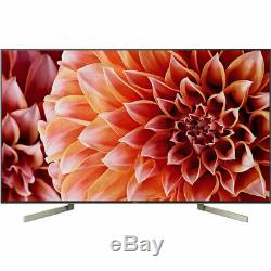 Sony KD65XF9005BU 65 Inch TV Smart 4K Ultra HD LED Freeview 4 HDMI Dolby Vision