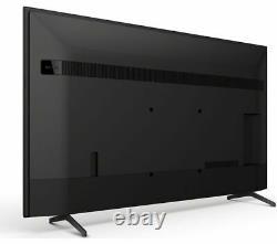Sony KD85XH8096BU Bravia XH80 85 Inch TV Smart 4K Ultra Smart Android TV