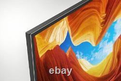 Sony KE65XH9005BU 65 Inch 4K Ultra HD HDR Smart WiFi LED TV
