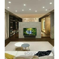TCL 43P610K 43 Inch TV Smart 4K Ultra HD LED Freeview HD