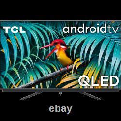 TCL 55C815K 55 Inch TV Smart 4K Ultra HD QLED 3 HDMI Dolby Vision Bluetooth