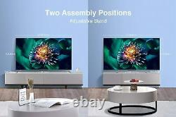 TCL 65C715K 65 Inch QLED 4K Ultra HD Smart Android TV HDR 10+ Freeview Play NEW