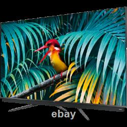 TCL 65C815K 65 Inch TV Smart 4K Ultra HD QLED Freeview HD 3 HDMI Dolby Vision