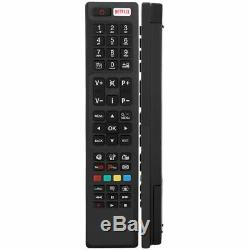 Techwood 43AO6USB 43 Inch 4K Ultra HD A+ Smart LED TV 3 HDMI
