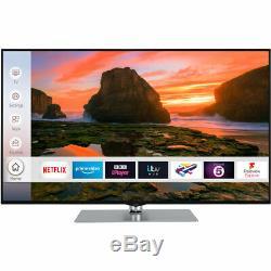 Techwood 55AO8UHD O8UHD 55 Inch 4K Ultra HD A+ Smart LED TV 3 HDMI