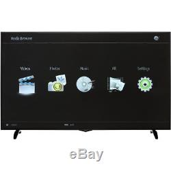 Techwood 65AO6USB 65 Inch 4K Ultra HD Smart LED TV 3 HDMI