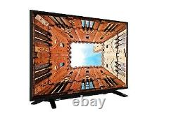 Toshiba 40 Inch 40U2063DB Smart 4K Ultra HD HDR WiFi LED TV