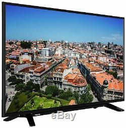 Toshiba 43 Inch 43U2963DB Smart Ultra HD TV