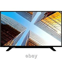 Toshiba 43 Inch 4K Ultra HD HDR Smart LED TV with Google Assistant & Alexa