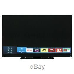 Toshiba 43 Inch LED Smart TV 4K Ultra HD LED Screen A+ 3 HDMI Wifi 43T6863DB