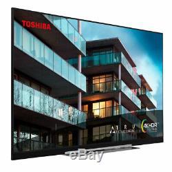 Toshiba 49TL7A63DB 49 Inch Smart 4K Ultra HD HDR LED TV Freeview HD USB Playback