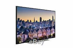 Toshiba 49UL5A63DBS 49 Inch 4K Ultra HD HDR Smart WiFi LED TV