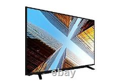 Toshiba 50 Inch 50UL2063DB Smart 4K Ultra HD HDR WiFi LED TV