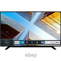 Toshiba 50UL2063DB 50 Inch TV Smart 4K Ultra HD LED Freeview HD 3 HDMI Dolby