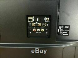 Toshiba 55U5863DB 55 Inch Smart 4K Ultra HD 3 HDMI LED TV A+ Black