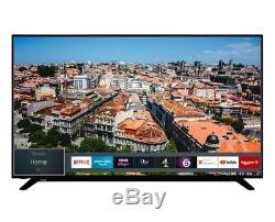 Toshiba 65U2963DB 65 Inch SMART 4K Ultra HD HDR LED TV Freeview Play