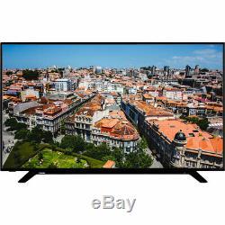 Toshiba 65U2963DB 65 Inch TV Smart 4K Ultra HD LED Freeview HD 3 HDMI Dolby