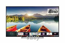 Toshiba 65U6863DB 65 Inch 4K Ultra HD HDR Smart WiFi LED TV Black