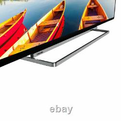 Toshiba 65U6863DB 65 Inch 4K Ultra HD Smart LED TV Freeview HD Freeview Play