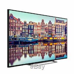 Toshiba 65VL5A63DB 65 Inch Smart 4K Ultra HD HDR LED TV Freeview Play Alexa