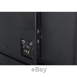Toshiba 75U6863DB 75 Inch 4K Ultra HD Smart LED TV 3 HDMI