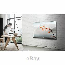Ultra Hd 65 Inch Smart 4k Hdr Tcl Led Tv With Built In 60w Jbl Sound Bar