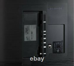 85 Samsung Ue85au7100kxxu Smart 4k Ultra Hd Hdr 85 Inch Nouveau, Ouverte Et Essais