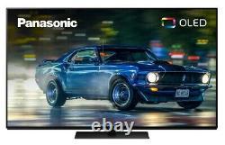 Boîte Ouverte Panasonic Tx-65gz950b 65 Pouces Smart 4k Ultra Hd Hdr Oled Tv