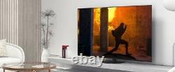 Boîte Ouverte Panasonic Tx-65hz980b 65 Pouces Smart 4k Ultra Hdr Oled Tv