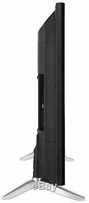 Bush Dled40uhdhdrs 40 Pouces Tnt Hd 4k Ultra Hd Led Wifi Smart Tv