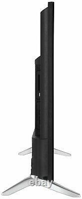 Bush Dled43uhdhdrs 43 Pouces 4k Ultra Hd Hdr Freeview Jouer Smart Led Tv Noir