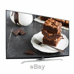 Digihome Ptdr50uhds4 50 Pouces 4k Ultra Intelligent Led Hd Tv Tnt Jouez C Année