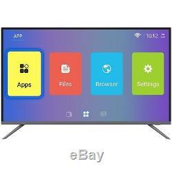 Electriq Smart Hd 65 Pouces Android Hdr 4k Led Tv 2 Hdmi