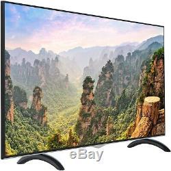 Electriq Téléviseur Led Dolby Vision Hdr Ultra Hd 4 Pouces 55 Pouces, Tnt Hd 3 Hdmi