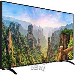 Electriq Téléviseur Led Dolby Vision Hdr Ultra Hd 4 Pouces 65 Pouces, Tnt Hd 3 Hdmi