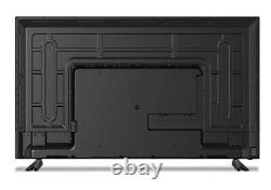 Ferguson F5820rts4k 58 Pouces Smart 4k Ultra Hd Led Tv Freeview Hd Black