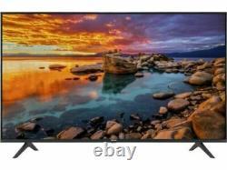 Hisense 50a7100ftuk 50 Pouces Smart 4k Ultra Hd Hdr Led Tv Collect Cw1